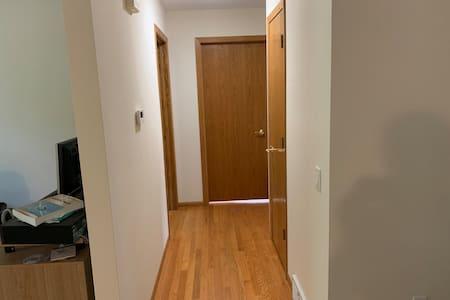 Широкі коридори