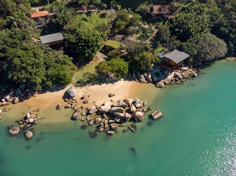 Unique beach property Duplex House