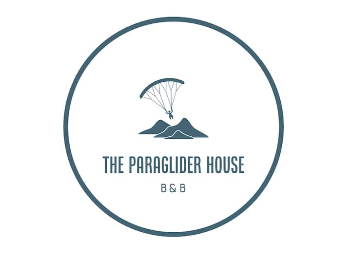 The Paraglider House