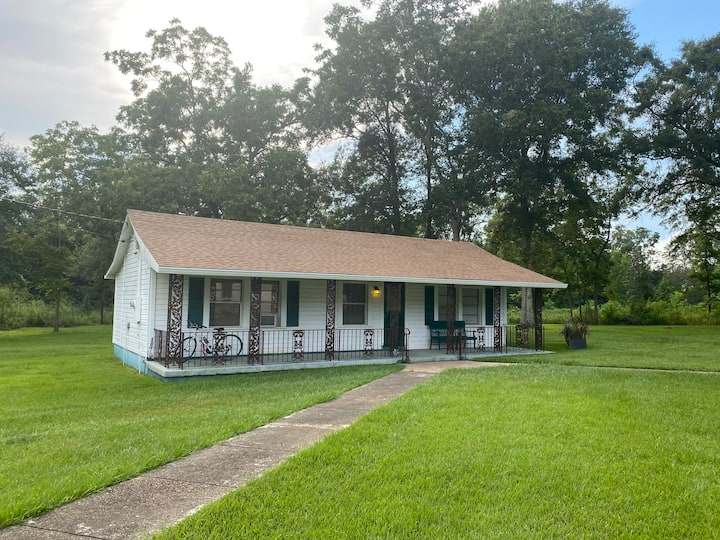 Mimi's Guest Cottage