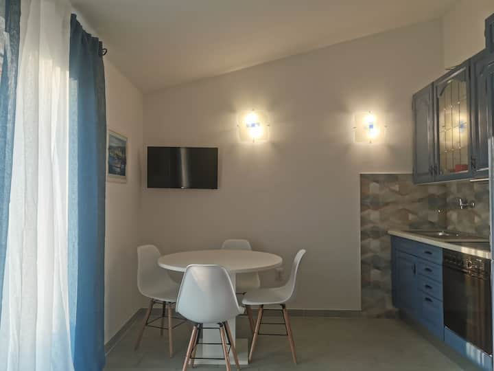Lovely apartment 8 with wifi
