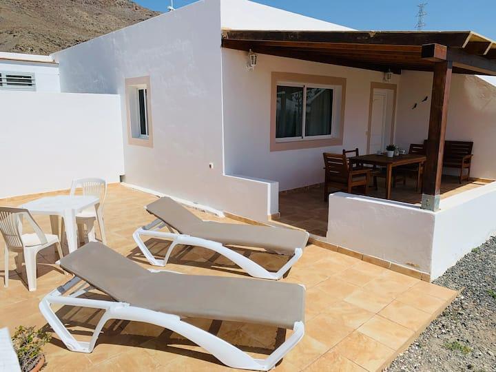 """Casa """"Los Piñeros"""" Fuerteventura"""
