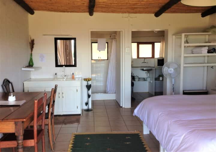 Protea Wilds Retreat - Forest en-suite studio