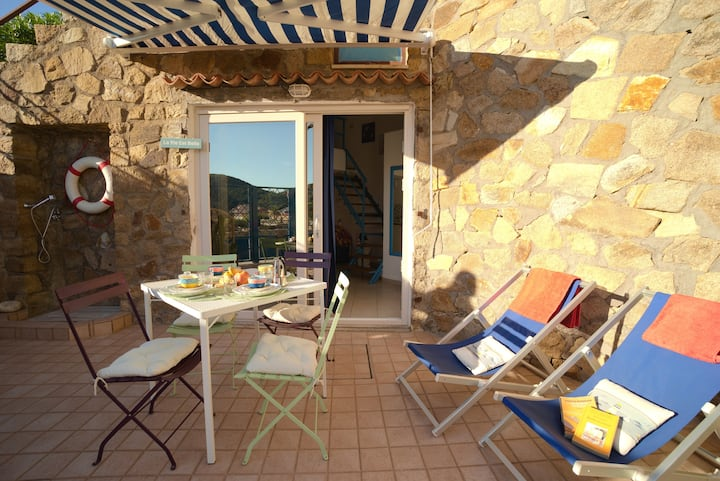 Villa Manzoni – Allume apartment