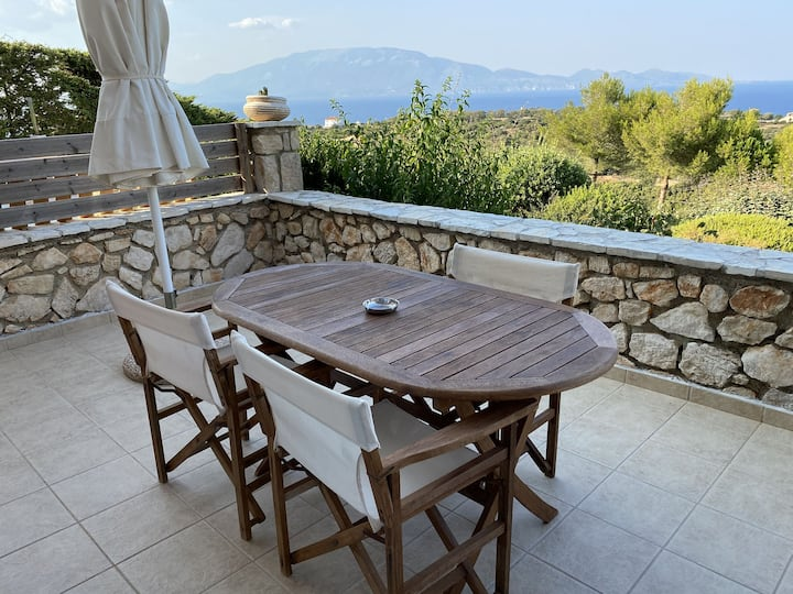 Lithies Boutique Hotel-Standard Sea View Apartment