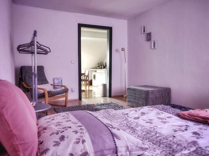 Central Location Stylish Apartment