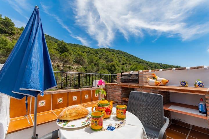 Casa las Mariposas/Nature Paradise&Private Pool