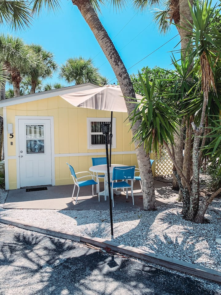 Casitas On The Key Directly on Gulf of Mexico #5