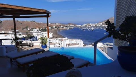 Casa Playa Naplo