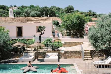 Casa 1876 - Mediterranean lifestyle at its best