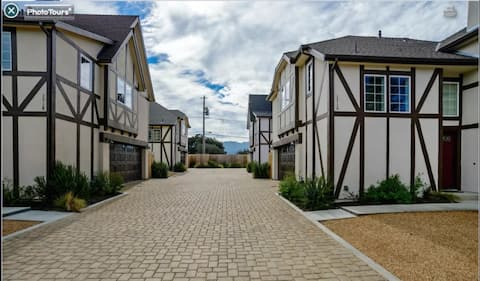 Downtown Solvang:1510 Copenhagen Court