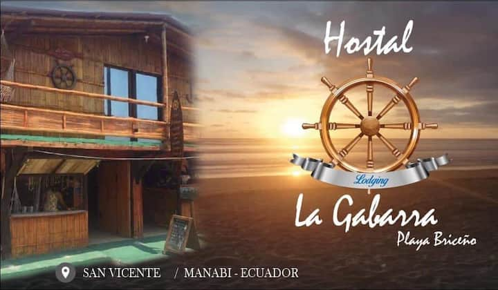 The Gabarra Lodging