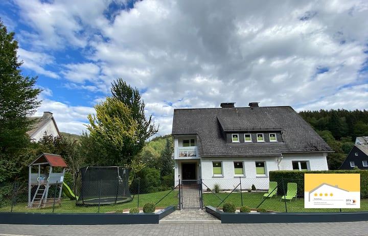 Ferienhaus Theo