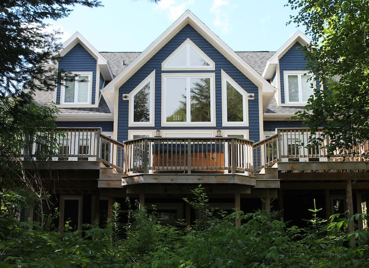Spring Sale! Stunning Chalet-Humber Valley Resort