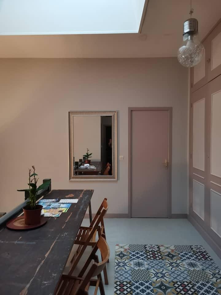 ROYAN chambre(s) avec SDB et entrée indépendante