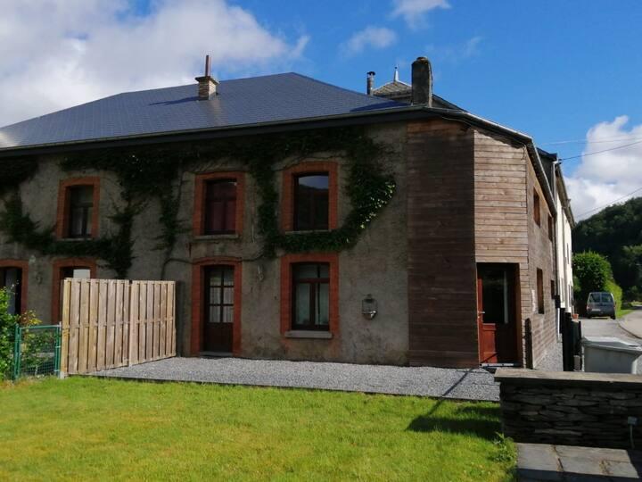 Rochehaut - holiday home Ardens - Semois
