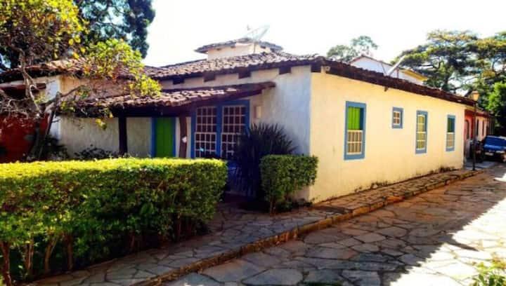 Ramalhuda's House - Historic Center