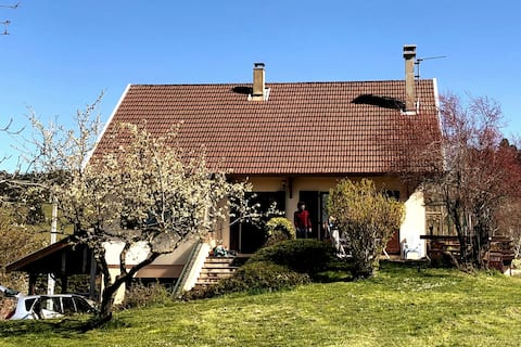 Country house - All comfort - Charm 70's!