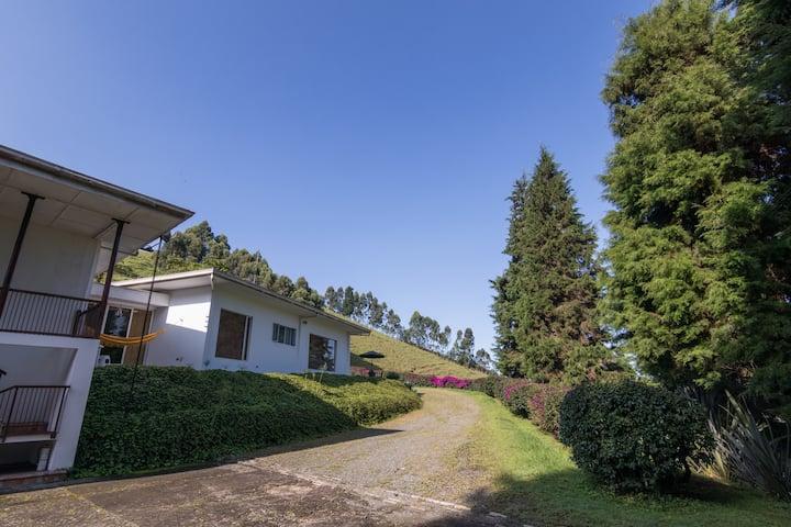 Magical & Charming Casa Embrujo / Natural Paradise
