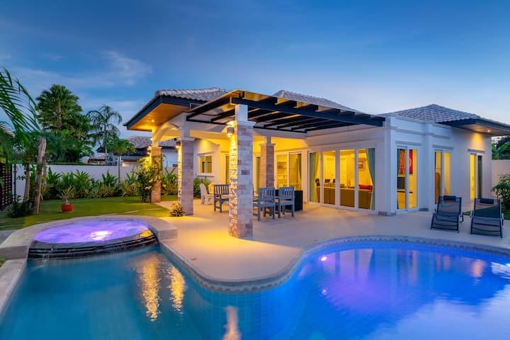 Orchid Paradise Homes Villa OPV203