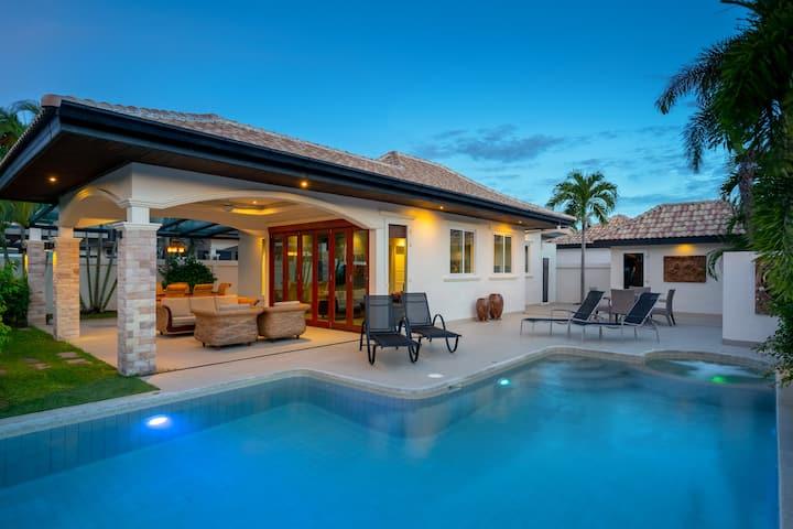 Orchid Paradise Homes Villa OPV213