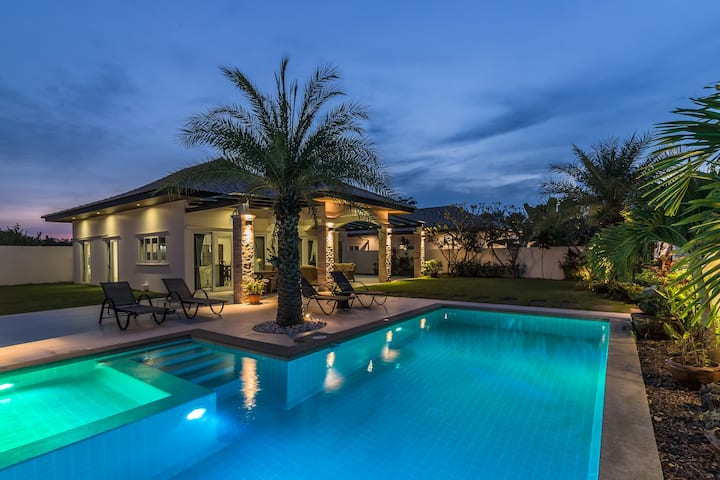 Orchid Paradise Homes Villa OPV220