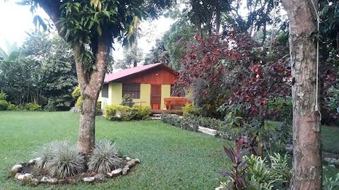 Casa de Campo WAYEB 1