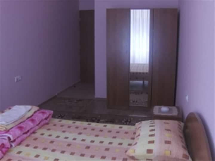 Комната на 30м от пляж в старой част город Поморие