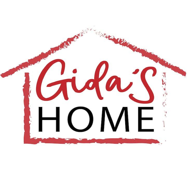 Gida's home
