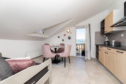 Pansion Tina Apartment 2