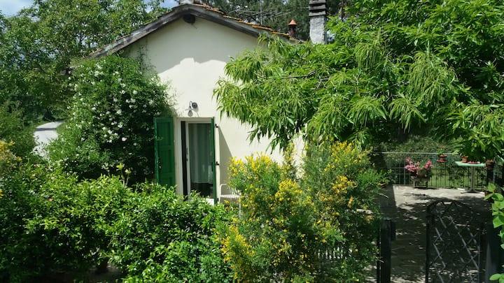 FAIRY-TALE LITTLE HOUSE