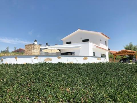 Et Baiuca Country House