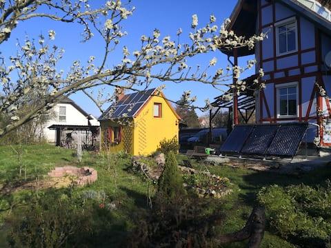 Pilgerhaus zum Waldmeister