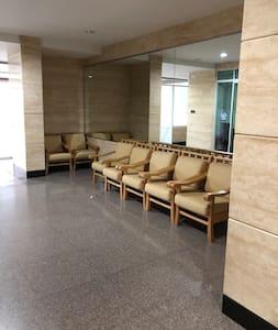 Lobby/ Waiting area