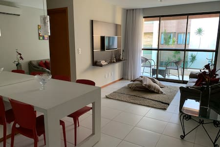 Apartamento no Iloa Residence