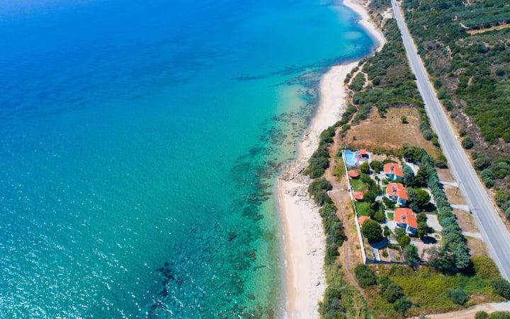 Secret Paradise Villas 1