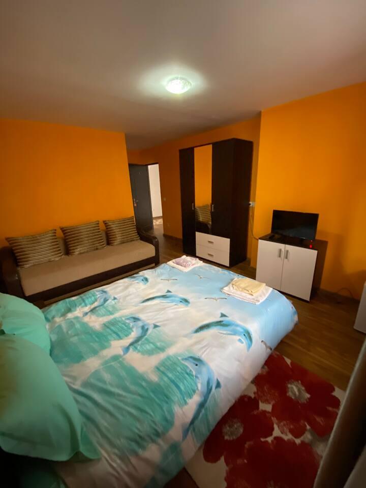 Casa Cristalina&Dumy habitacion 5