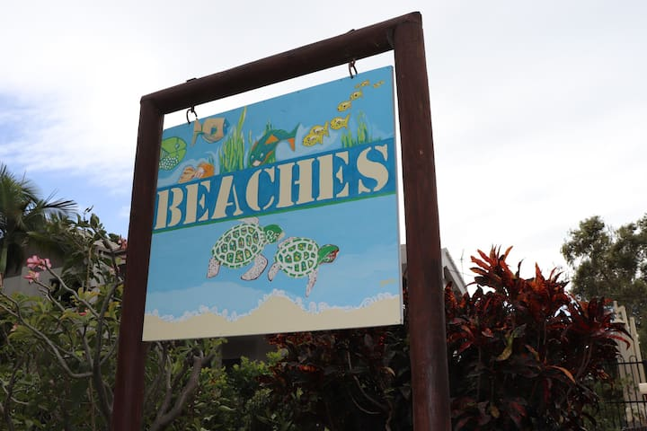 BEACHES - Ocean Views