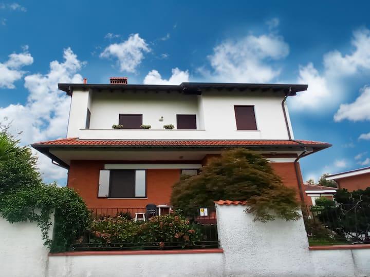 """Villa """"I Gagliardi"""""""