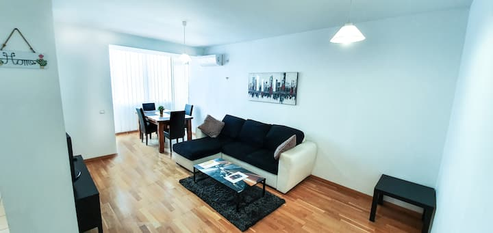 1 Bedroom Apartment near Dimitrie Leonida