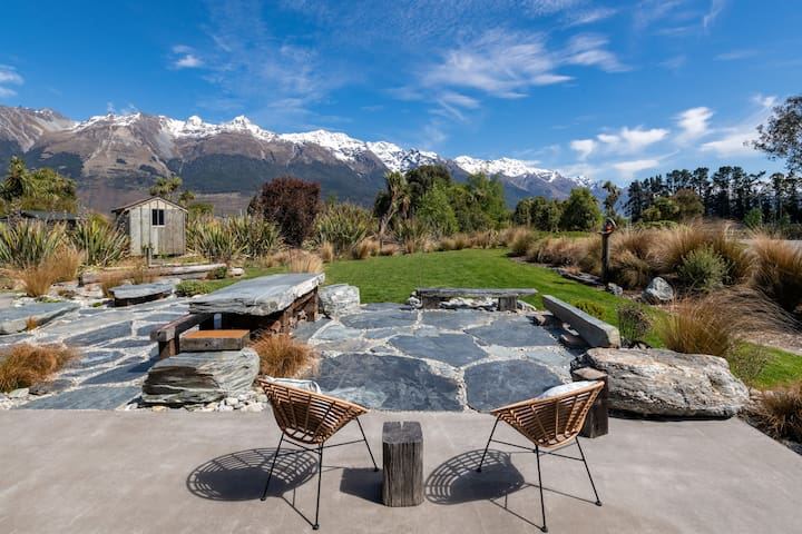 Gorgeous Glenorchy Home