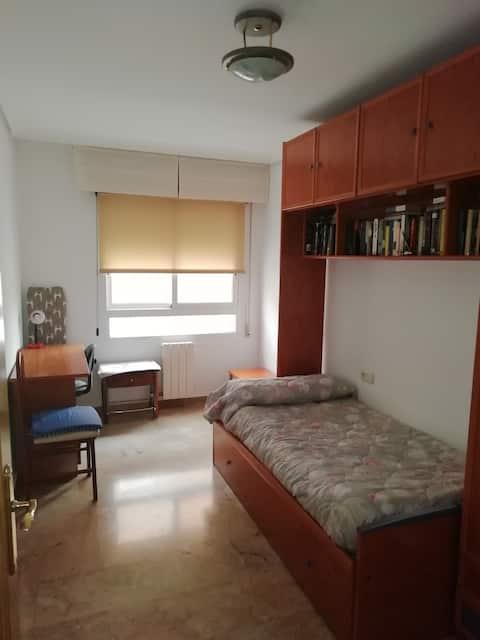 habitación privada en Albacete