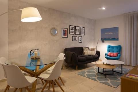 Apartment La Calma