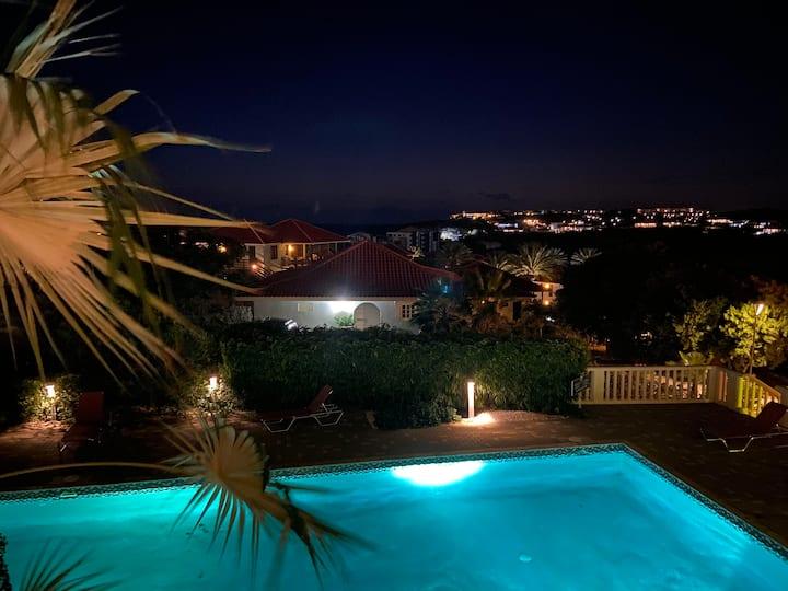 Curacao Blue Bay Golf Beach Resort appartement