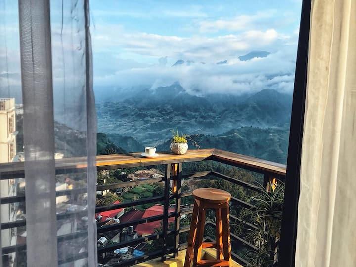 Sapa Mountain Hotel - Số 035 Đ.Fansipan - TX Sa pa