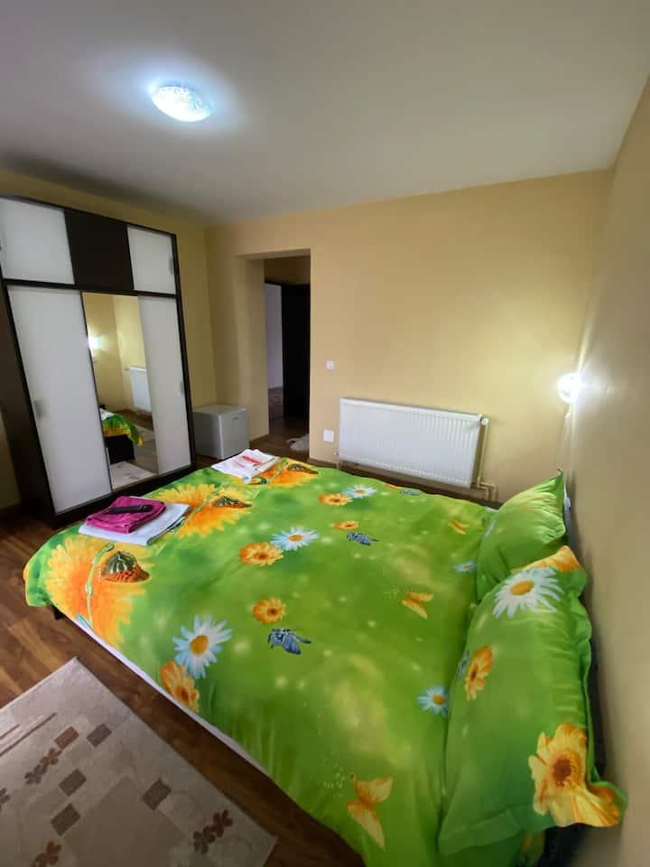 Casa Cristalina&Dumy habitacion 7