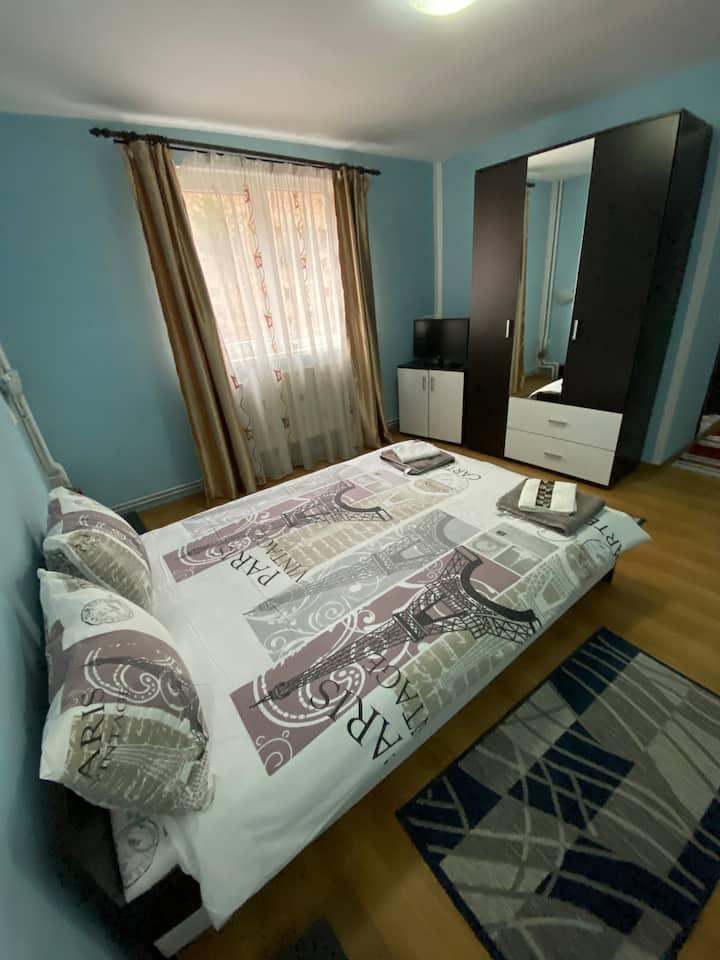 Casa Cristalina&Dumy habitacion 2