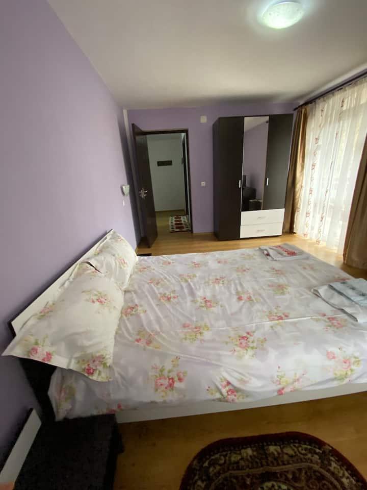 Casa Cristalina&Dumy habitacion 4