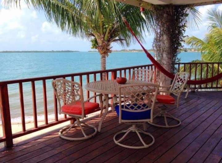 Private Villa - Chabil Mar -  2 Bed Seafront Plus