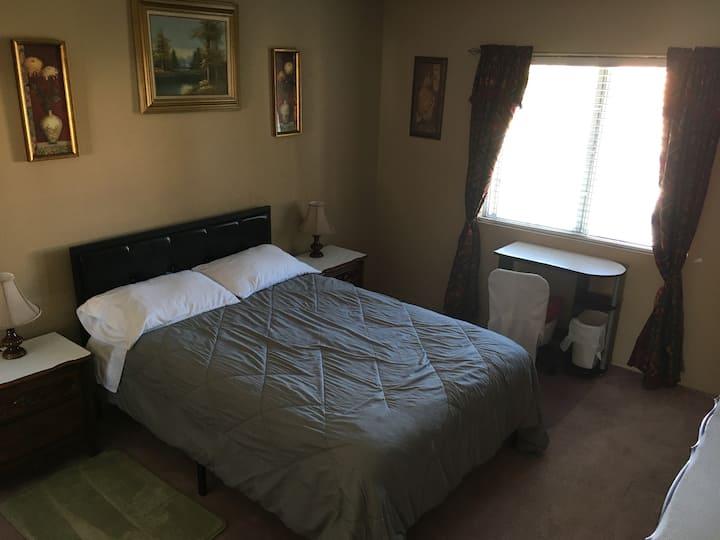 Peace & Quiet Room 2